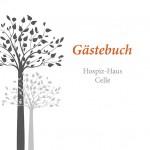 Gästebuch Hospiz-Haus Celle
