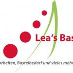 Logo Lea's Bastelwelt