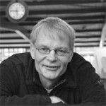 Michael Fleischmann - Lektor und Journalist aus Burgdorf